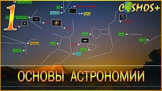 видео Астрономия. Что такое астрономия?