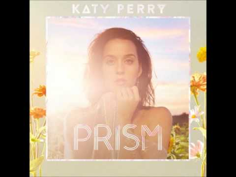 Katy Perry - International Smile (Audio)
