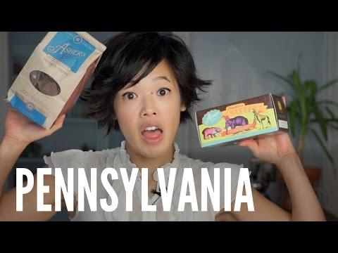 Emmy Eats PENNSYLVANIA #2