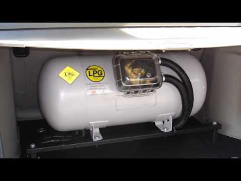 ข้อดีข้อเสียระบบแก๊ส LPG : Car of Know