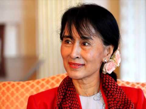 Aung San Suu Kyi (instrumental music)