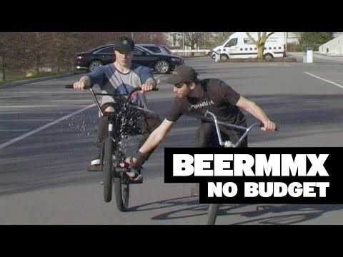 BMX Street: Beermx