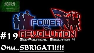 Geopolitical Simulator 4 Arabia Saudita ITA: #19