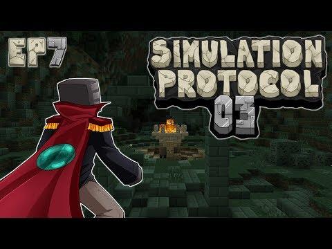 Simulation Protocol 03 Ep7, El buen delay