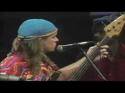 JACO PASTORIUS - improvisation Teen Town
