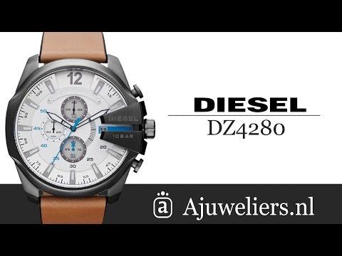 diesel master chief dz4290 купить правило, теле, духи