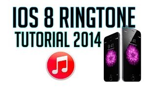 Updated iOS 8: How To Make Any Song Your Ringtone