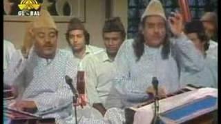 Sabri Bros Tajdar-e-Haram-1.avi
