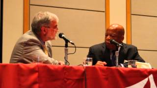 UUSC Gala 2015 Honoring Rep. John Lewis, part 8