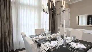 New Homes Atlanta Savoy at Town Brookhaven by Ashton Woods in Brookhaven, DeKalb County