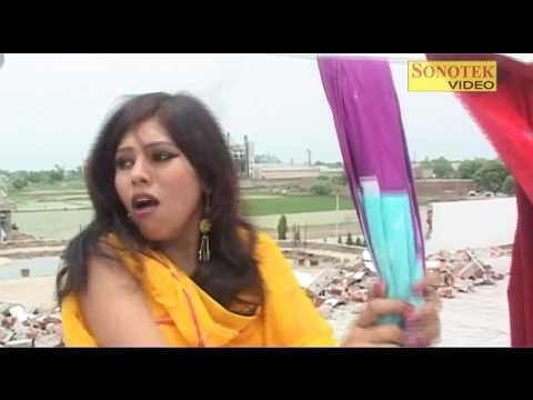 Eb Aaja Soniye Tu Desi No  1   Haryanvi Hot Song Sonotek Cassettes