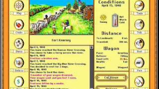 Let's Play Oregon Trail (PC) Part 1