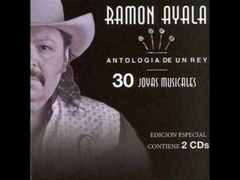 Ramon Ayala - La Rama Del Mesquite
