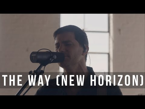 The Way (New Horizon) // Pat Barrett // New Song Cafe