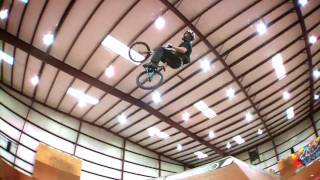 Dave Mirra BMX Edit. - Mirraco Bikes