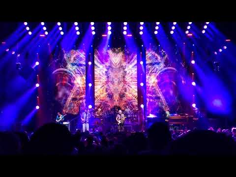 Dead and Company - He's Gone - SPAC - June 11, 2018