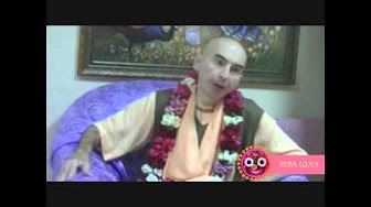 Бхагавад Гита 7.17 - Бхактиведанта Садху Свами