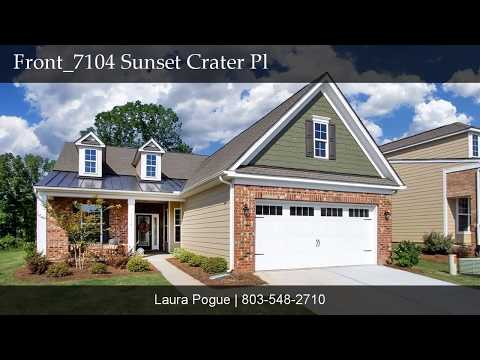 7104 Sunset Crater Place, Indian Land, SC