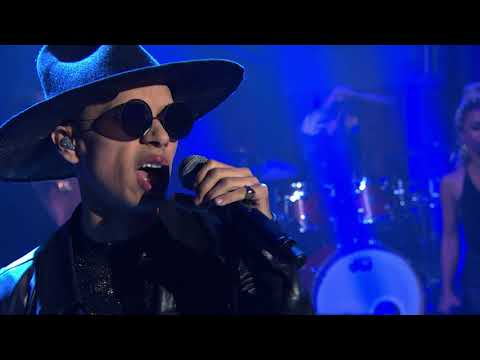 Spencer Ludwig- Diggy Live From Late Night with Seth Meyers