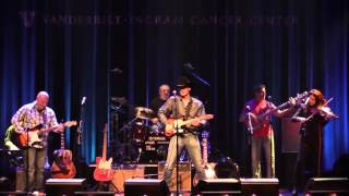 Country Hits Back Cancer Benefit Show w/Wade Hayes, Miranda Lambert, Kix Brooks & Steve Wariner