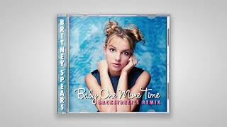 Britney Spears Baby One More Time Backstreet 39 s Remix