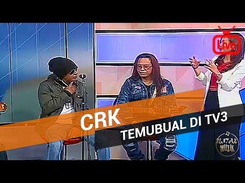 Kumpulan CRK - Artis Undangan MHI TV3