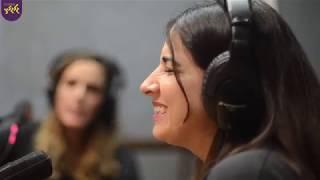דניאלה ספקטור ודאנה איבגי - תרקדי את זה (חי באולפן גלגלצ)