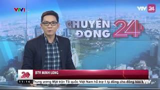 Tiêu điểm cuối tuần: Thủ Khoa - Tin Tức VTV24