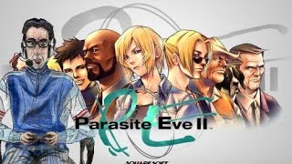 Parasite Eve 2 - PS1 ITA Walkthrough - Parte 22 - Sono nudo, vieni a dare un occhiata !