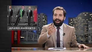 GREG NEWS | APARELHAMENTO