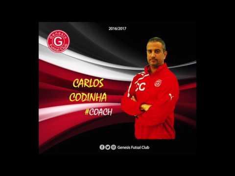 TDF #4 - Carlos Codinha