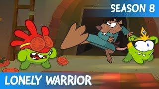 Om Nom Stories - Super-Noms: Lonely Warrior (Сut the Rope) - SEASON 8 - EPISODE 8