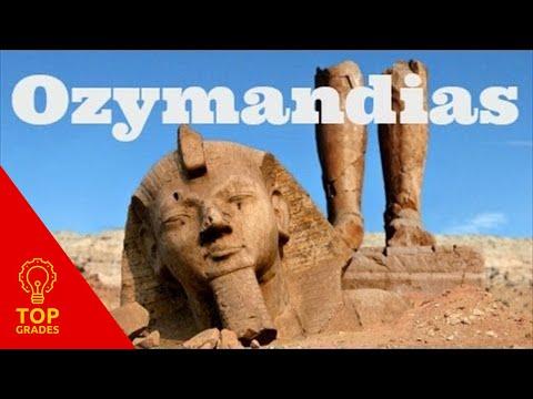 Ozymandias Summary and Background - CBSE Class 10 English ...