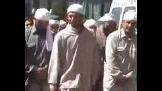 Şeyh Bedir Karahan(k.s) Vekili Torunu Şeyh Muhammed Arap Karahan - 20 Yaşlarda iken
