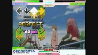 Stepmania - Katekyo Hitman Reborn ed 5