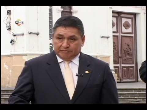 Entrevista a Heriberto Cañar Presidente del barrio San Sebastián