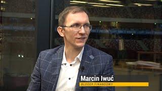 Marcin Iwuć - Finanse Bardzo Osobiste | Forum Finansów i Inwestycji