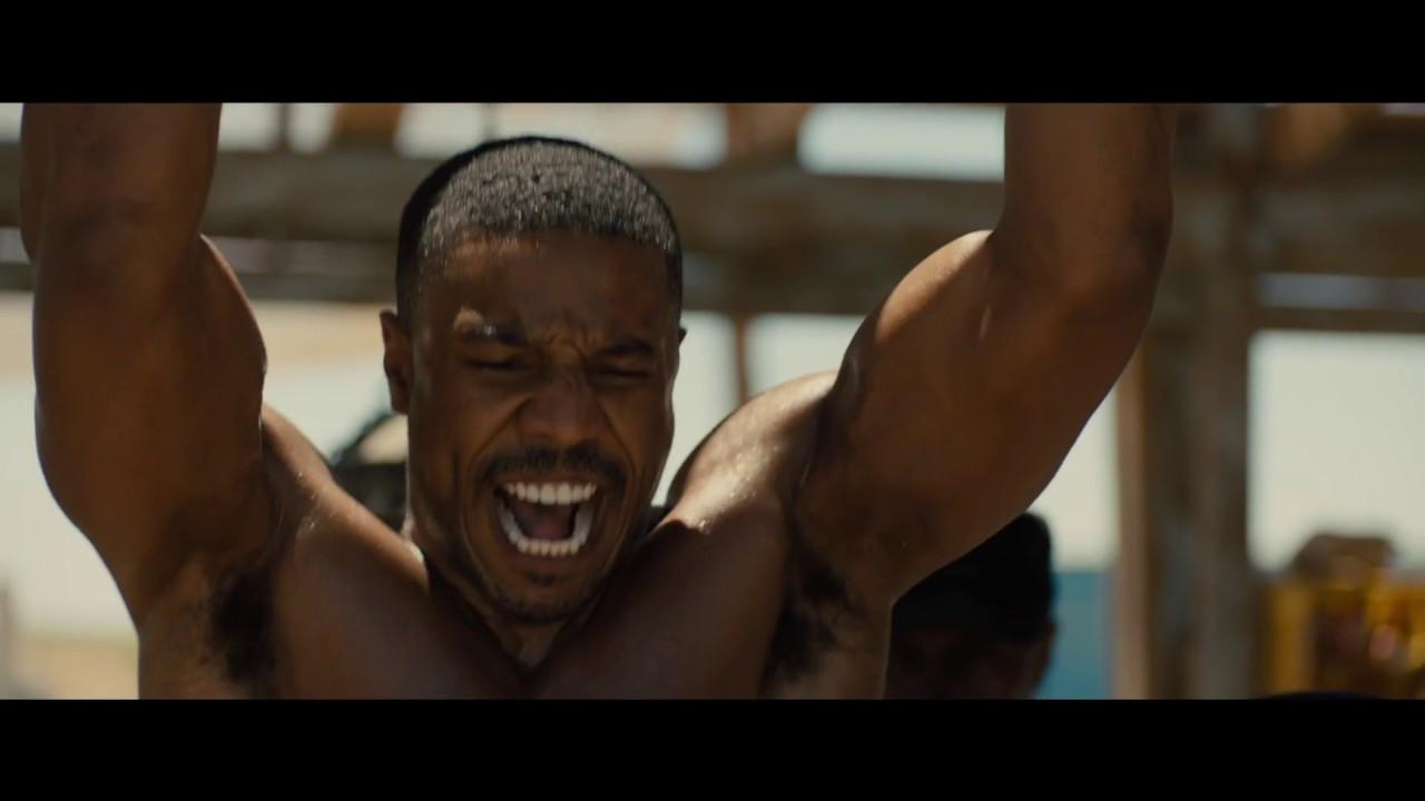 Creed Ii Trailer 2 Youtube