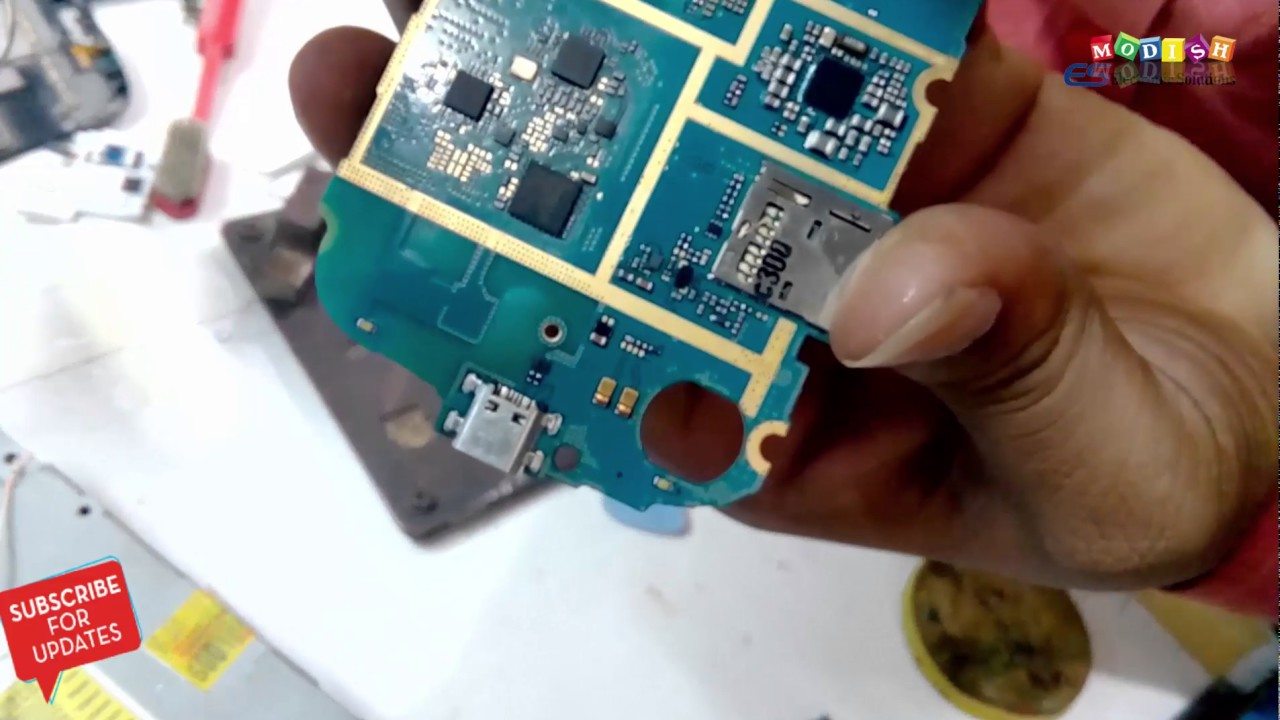 Samsung S Duos2 7582 Charging Problem Galaxy S7562 0 Disassembly Charging Pin Replace Ment Youtube
