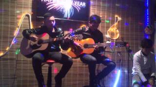 proud of you  - guitar - Muối cafe