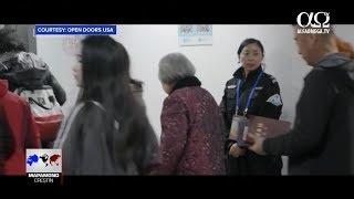 Supravegherea creștinilor ia amploare în China