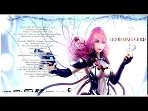 Blood Stain Child - Stargazer (HD)