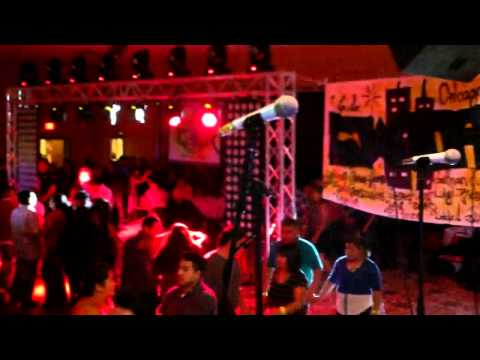 SONIFEST 2013-CHICAGO...VICTOR PEREZ(AMISTAD CARACAS)
