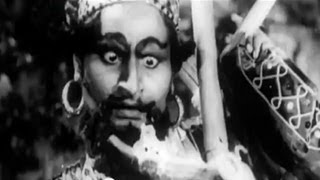 Hai Naam Mera Ramzani - Shamshad Begum, Chitragupt, Aladdin Aur Jadui Chirag Song