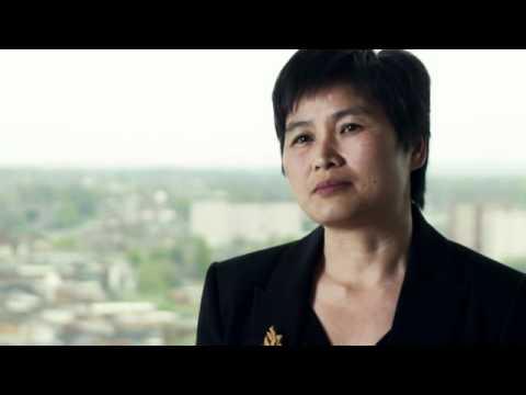 Professor Xinhua Wu - Birmingham University