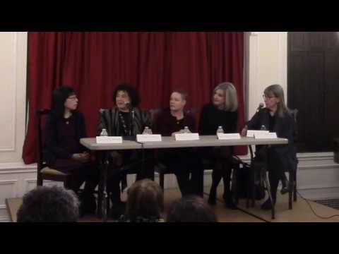 Women in Crime Fiction II