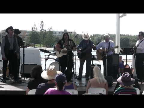 CENTRAL COAST COUNTRY MUSIC FESTIVAL STAR - TANYA JOHNSTON