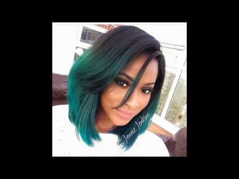 20 Trendy Bob Hairstyles for Black Women