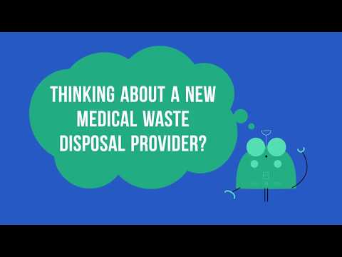 Thinking About a New Medical Waste Disposal Provider?