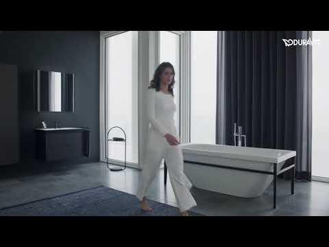 DURAVIT. El baño